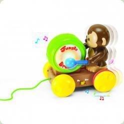 Музична іграшка Keenway Барабанщик джунглів (31531)