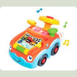 """Музична іграшка """"Маленький гонщик"""" (від 6 міс.)"""
