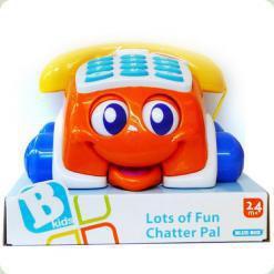 """Музична іграшка """"Веселий телефон"""" (від 2 років)"""