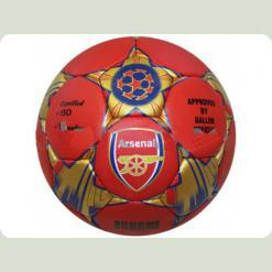 М'яч футбольний Grippy №5 FB-0047-D-1 ДИНАМО-КИЇВ з / б