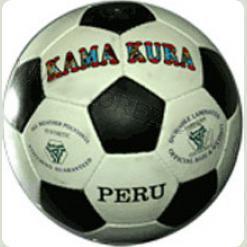 М'яч футбольний KAMAKURA PERU