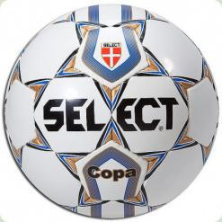 М'яч футбольний SELECT Copa № 5