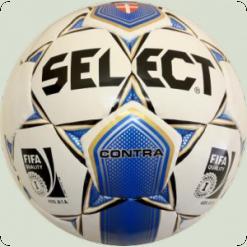 М'яч футбольний SELECT Сontra FIFA