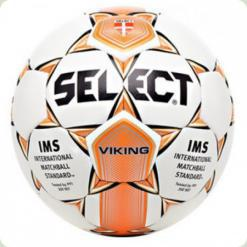 М'яч футбольний SELECT Viking IMS