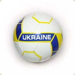 М'яч футбольний WINNER UKRAINA