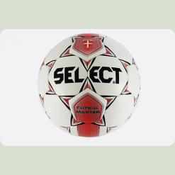 М'яч футзал SELECT Master