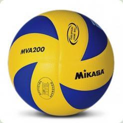 М'яч волейбол MIKASA MVA200