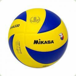 М'яч волейбол MIKASA MVA330