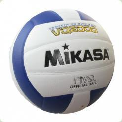 М'яч волейбол MIKASA VQ 2000