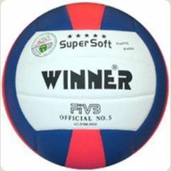 М'яч волейбольний W. VS-5 Colorued