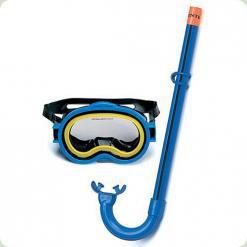 Набір для плавання Intex Adventure (55942)