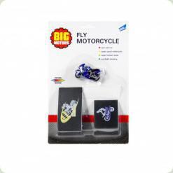 Набір ігровий «Супер швидкісний мотоцикл»