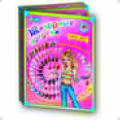 Набір Ranok Creative Студія манікюру Шикарні нігтики (12100018Р,5603)