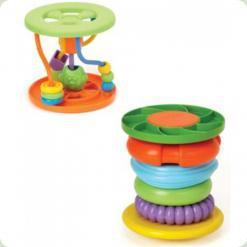 Набір розвиваючих іграшок Fun Time Перший (5205FT)