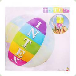 Надувний м'яч Intex (59060)