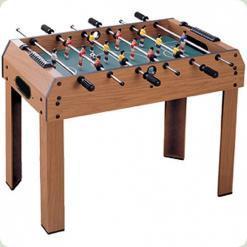 Напівпрофесійний футбольний ігровий стіл Bambi 2031