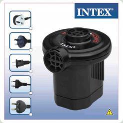 Насос електричний Intex Quick-Fill (66620)