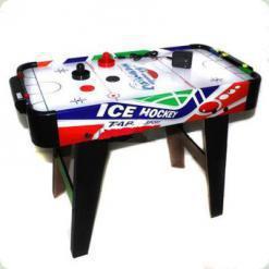Настільна гра Bambi Повітряний хокей ZC3003 + 2