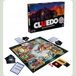 Настільна гра Клуедо (оновлена)