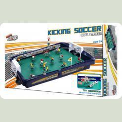Настільна гра Let's Sport 68204 Футбол