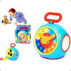 Навчальна іграшка Fun Time Мультиактивний (5001FT)