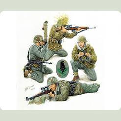 Німецькі снайпери