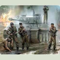 Німецькі танкісти