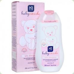 Очищає молочко Babycoccole 250 мл (4170)