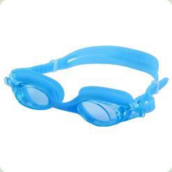 Окуляри для плавання Intex Goggles 55693 Blue