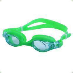 Окуляри для плавання Intex Goggles 55693 Green
