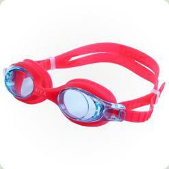 Окуляри для плавання Intex Goggles 55693 Red
