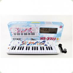 Піаніно з мікрофоном HS-3711