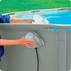 Підсвічування Intex 28688 для басейну