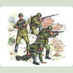 Піхота Червоної Армії N2