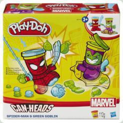 Play-Doh Герої Марвел (в асорт.)
