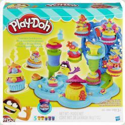 """Play-Doh Ігровий набір """"Карнавал солодощів"""""""