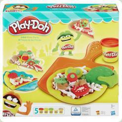 """Play-Doh Ігровий набір """"Піца"""""""