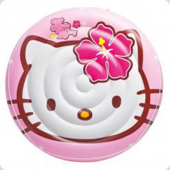 Плотик Intex Hello Kitty (56513)