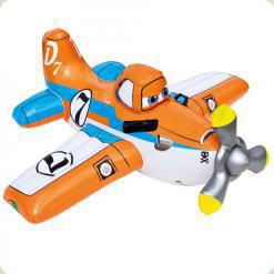 Плотик Intex Planes Dusty (57532)