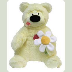Плюшевий ведмедик Ведмідь Фелікс 37 cм