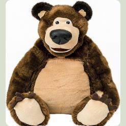 Плюшевий ведмедик Ведмідь Габі 26 cм