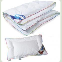 Подушка і ковдра Feretti Baby Excellent
