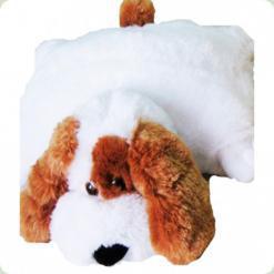 Подушка-іграшка «Собака» №1, 45см