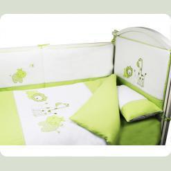 Постільна білизна Pulsante - GREEN