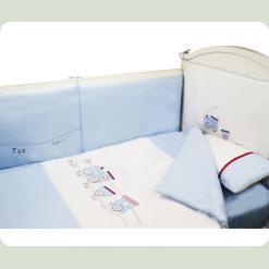 Постільна білизна Pulsante - TUC-TUC