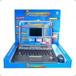 Повчальний Мультибук Joy Toy (7026)