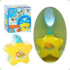 Проектор Limo Toy 8661 Чарівна зірочка