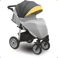 Прогулянкова коляска Camarelo EOS 02