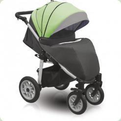 Прогулянкова коляска Camarelo EOS 03