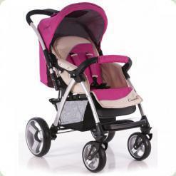 Прогулянкова коляска Casato SK - 330 Рожевий